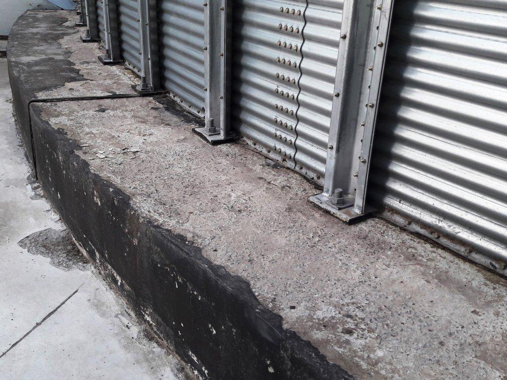 Смесь для ремонта бетонных дорог виды заполнителей бетонов